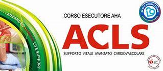 CORSO DI FORMAZIONE ACSL - 2